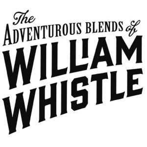 William Whistle Logo - great coffee and teas